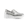 Women's shoes bata, Blanc, 614-1131 - 13