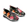 Women's shoes bata, Noir, 539-6123 - 16