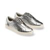 Women's shoes bata, Gris, 541-2163 - 16