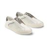 Women's shoes bata, Blanc, 541-1163 - 16