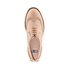 Women's shoes bata, Rouge, 529-5277 - 17