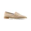 Women's shoes bata-touch-me, Jaune, 513-8181 - 13