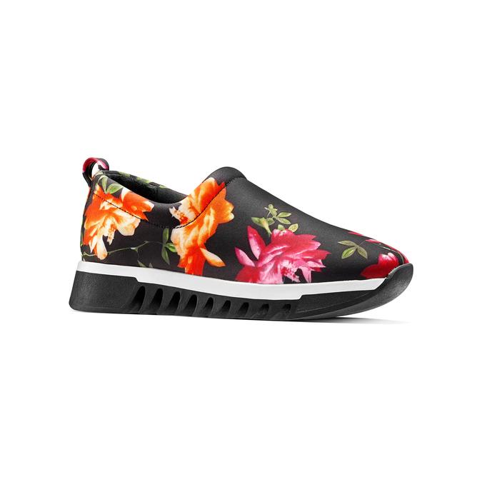 Women's shoes bata, Noir, 539-6123 - 13