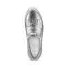 Women's shoes bata, Blanc, 614-1131 - 17