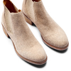 Women's shoes bata, Jaune, 693-8230 - 17
