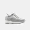 Women's shoes bata, Gris, 523-2306 - 13