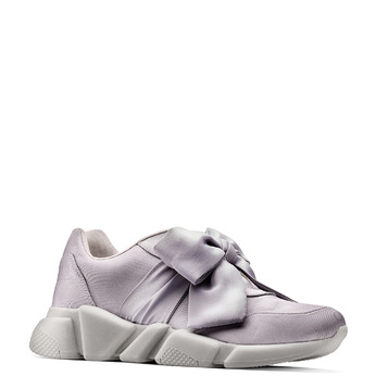 Women's shoes bata, Blanc, 549-1202 - 13
