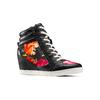 Women's shoes bata, Noir, 729-6193 - 13