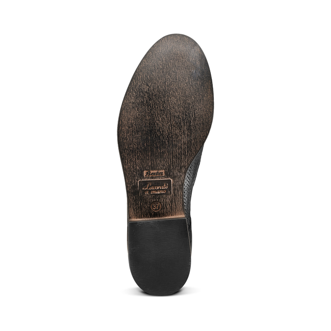 Women's shoes bata, Noir, 524-6269 - 19