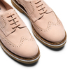 Women's shoes bata, Rouge, 529-5277 - 26