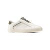 Women's shoes bata, Blanc, 541-1163 - 13