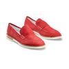 Women's shoes bata-touch-me, Rouge, 513-5181 - 16