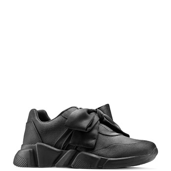 Women's shoes bata, Noir, 549-6202 - 13