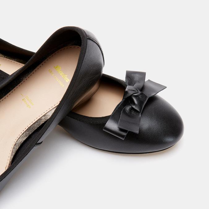 Women's shoes bata, Noir, 524-6420 - 17