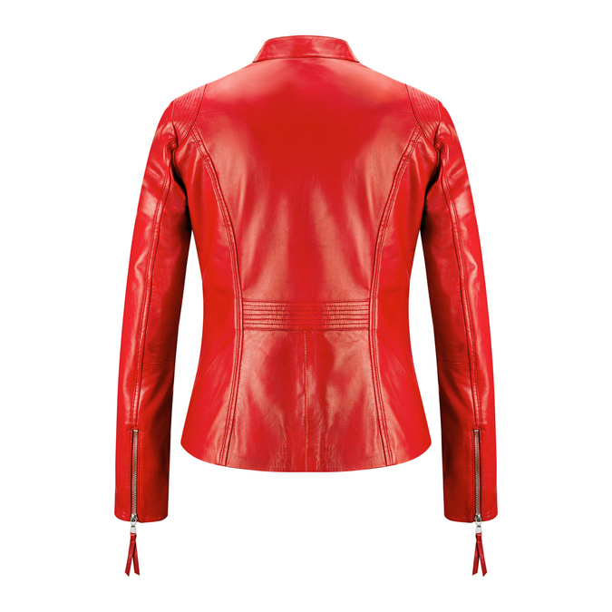 Jacket bata, Rouge, 974-5180 - 26