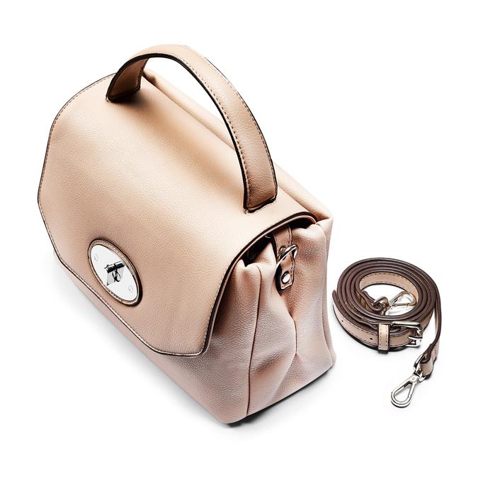 Bag bata, Jaune, 961-8225 - 17