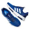 Men's shoes adidas, Bleu, 809-9601 - 26