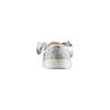 Childrens shoes mini-b, Blanc, 329-1337 - 15