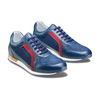 Men's shoes bata, Bleu, 844-9142 - 16
