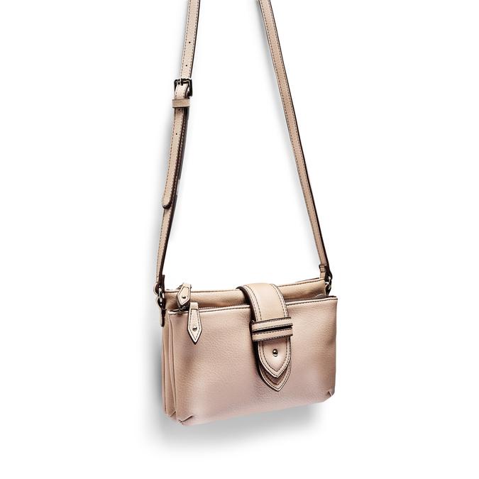 Bag bata, Jaune, 961-8215 - 17