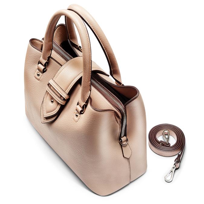 Bag bata, Jaune, 961-8216 - 17