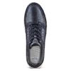 Men's shoes bata-light, Bleu, 844-9161 - 15