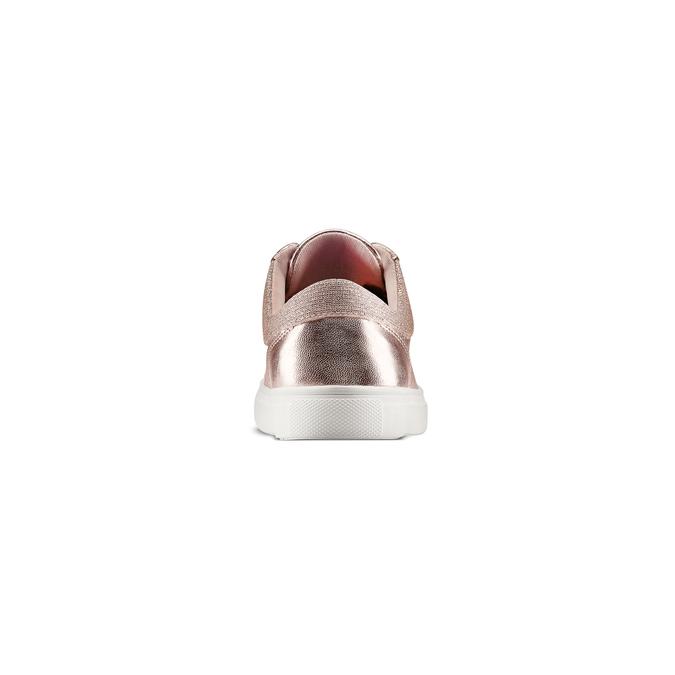 Childrens shoes mini-b, Rouge, 321-5357 - 15