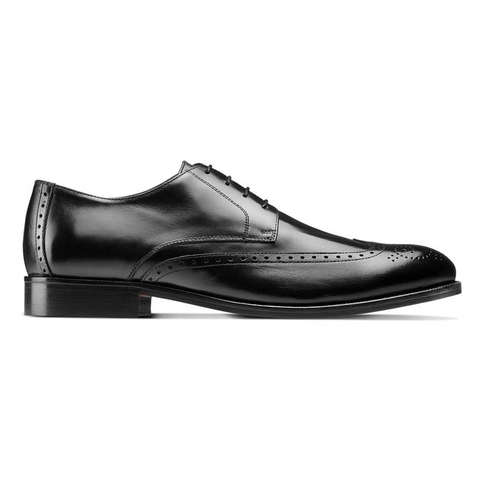 Men's shoes bata-the-shoemaker, Noir, 824-6342 - 26