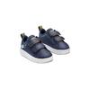 Childrens shoes adidas, Bleu, 101-9129 - 16