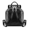 Backpack bata, Noir, 961-6288 - 26