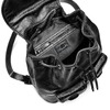 Backpack bata, Noir, 961-6288 - 16