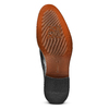 Men's shoes bata-the-shoemaker, Noir, 824-6342 - 17