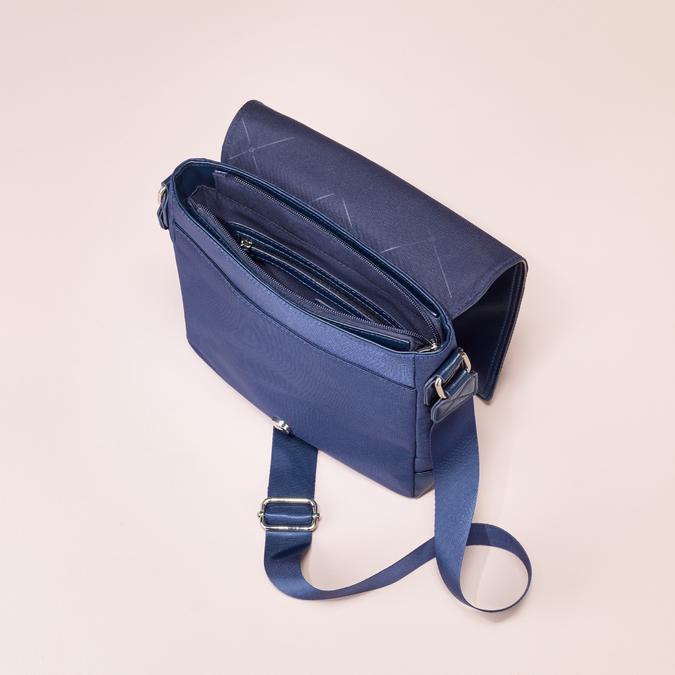 Accessory bata, Bleu, 961-9508 - 16
