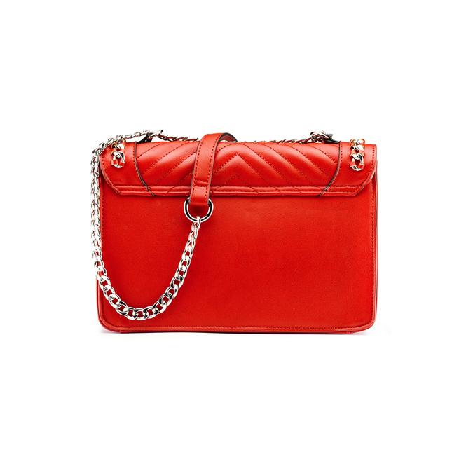 Bag bata, Rouge, 961-5275 - 26