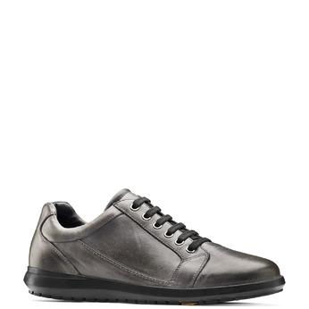 Men's shoes flexible, Brun, 844-3709 - 13
