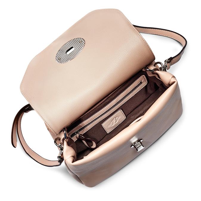Bag bata, Jaune, 961-8225 - 16