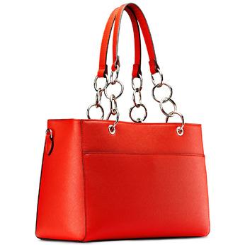 Bag bata, Rouge, 961-5343 - 13