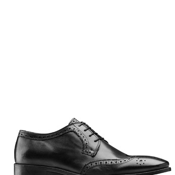 Men's shoes bata-the-shoemaker, Noir, 824-6335 - 13