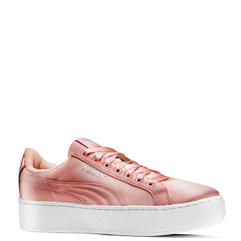 Women's shoes puma, Rouge, 509-5710 - 13