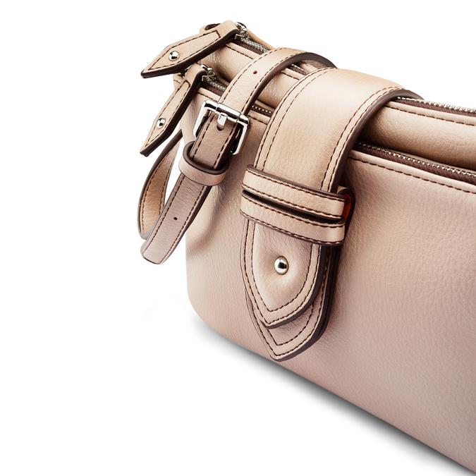 Bag bata, Jaune, 961-8215 - 15