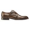 Men's shoes bata-the-shoemaker, Brun, 814-4130 - 26