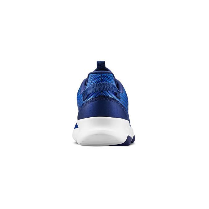 Men's shoes adidas, Bleu, 809-9601 - 15