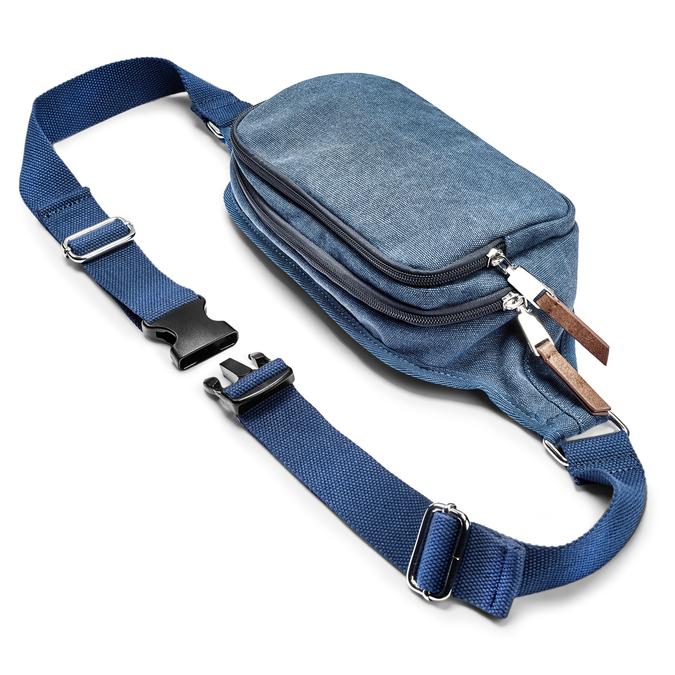 Accessory bata, Bleu, 969-9247 - 17