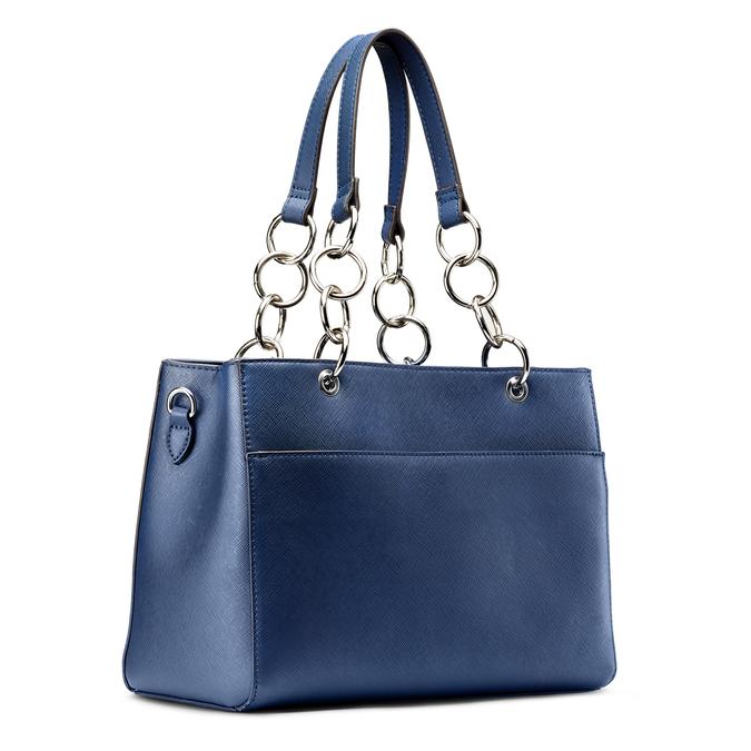 Bag bata, Bleu, 961-9343 - 13