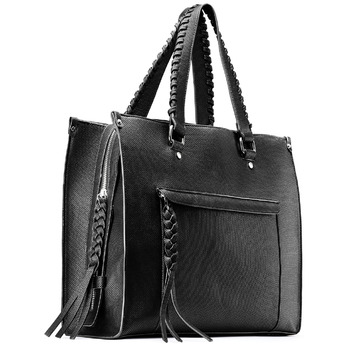 Bag bata, Noir, 961-6238 - 13