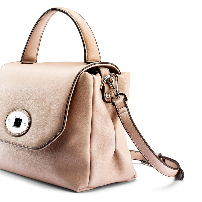 Bag bata, Jaune, 961-8225 - 15