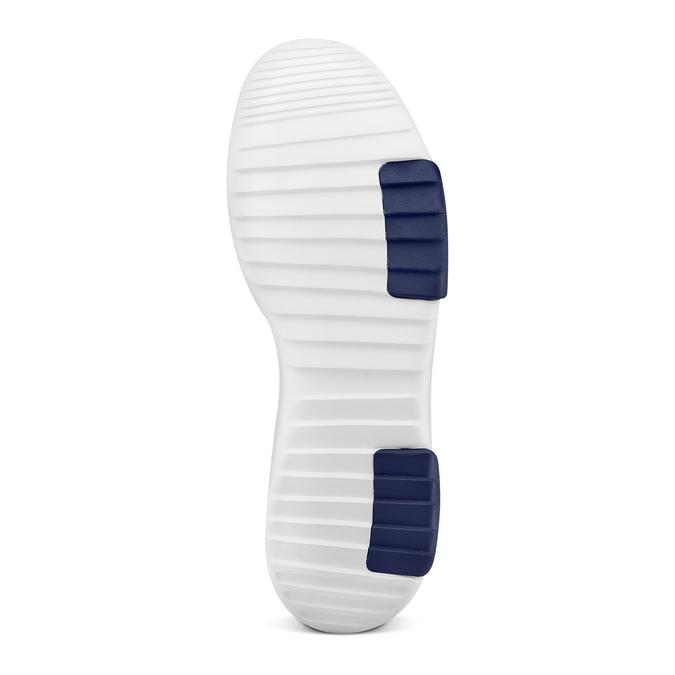 Men's shoes adidas, Bleu, 809-9601 - 19