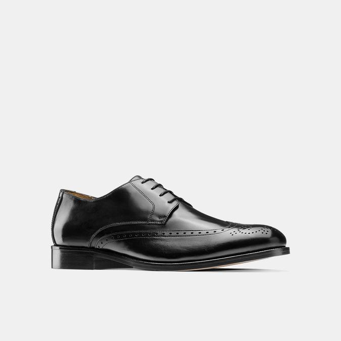 Men's shoes bata-the-shoemaker, Noir, 824-6342 - 13