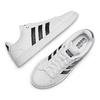 Women's shoes adidas, Blanc, 501-1378 - 26