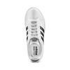 Women's shoes adidas, Blanc, 501-1378 - 17